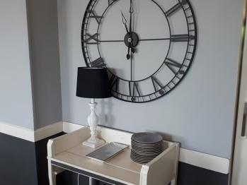 Au Clos Paillé - Hôtel Charme & Caractère - La Roche Posay - Cure Thermale - Hébergements