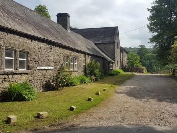 Witherslack Hall Farm House -