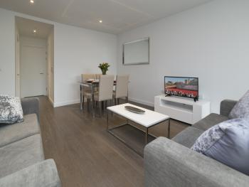 Luxury Central London Apartments -
