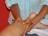 Bamboo Massage aux Huiles