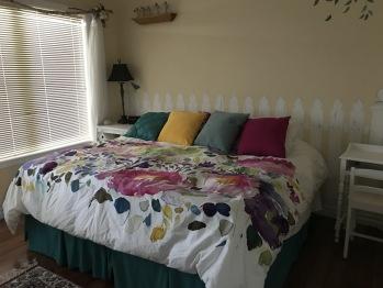 Sunray Room