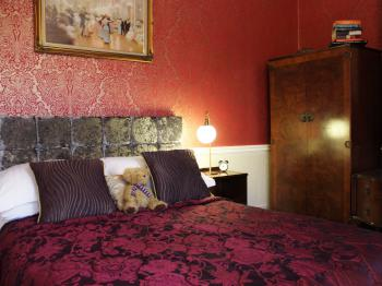 Peony Room Bed & Breakfast