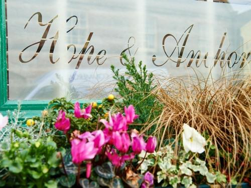 The Hope & Anchor Hotel Alnmouth
