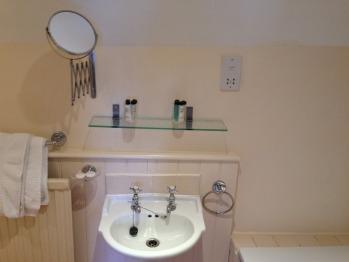 Wickham bathroom