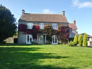 Mounteney's Farmhouse -