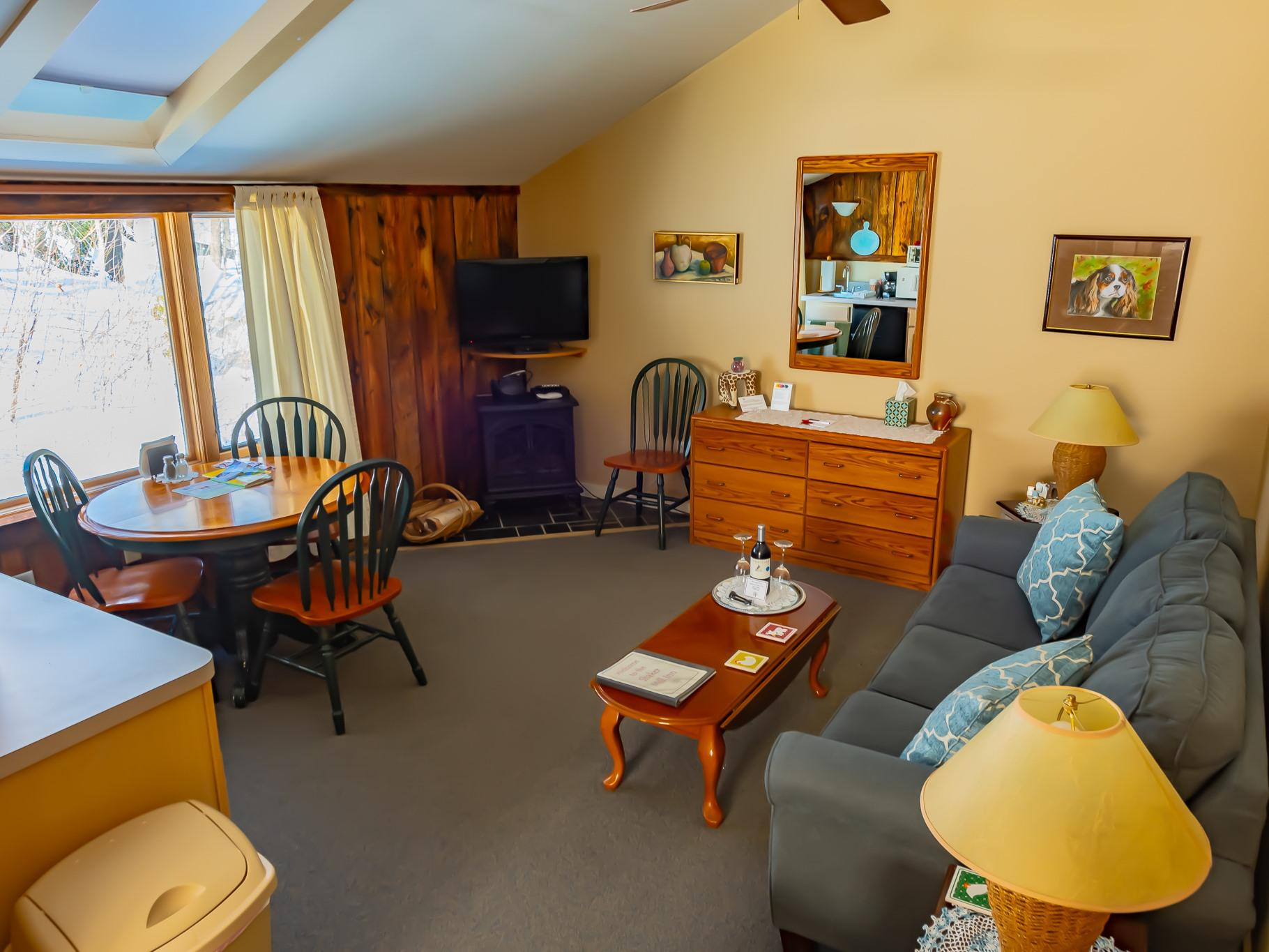 Rockwell Suite - Not Pet Friendly
