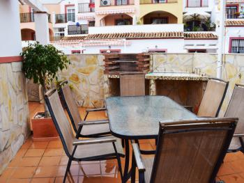 Cozy Apartment Rioja with Terrace