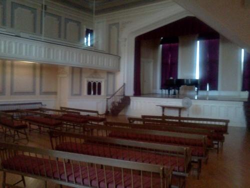 The Big Hall