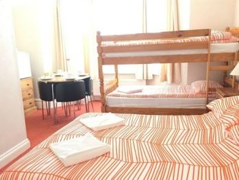 Double En-Suite with Bunk-bed