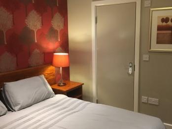 The Bulls Head - Guest Room 5