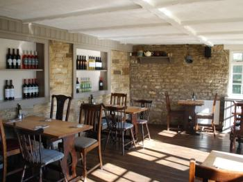 The Crewe Arms -