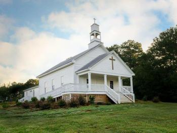 Sugar Creek Chapel