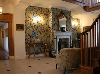 Eccleshall's Luxury Bed & Breakfast