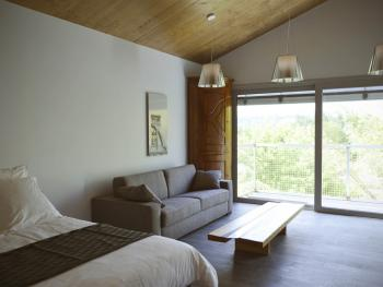 Suite-Premium-Salle de bain Privée-Balcon-Manon - Tarif de base