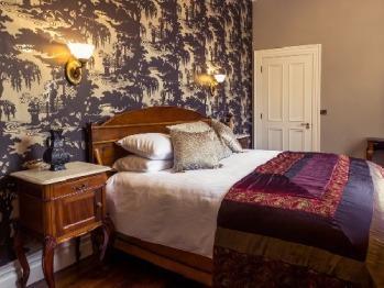 Furlong Suite - One Bedroom Apartment
