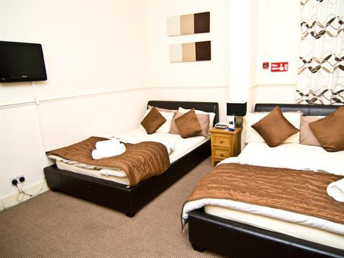 Family room-Ensuite-4 Persons