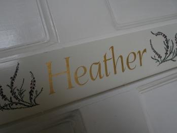 Double-Ensuite-Sleeps 2 - Heather - Breakfast Included