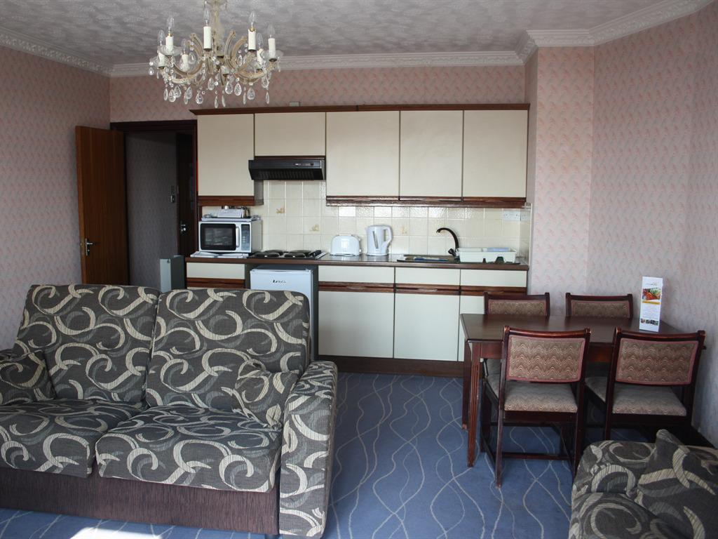 Apartment-Private Bathroom-1 bedroom