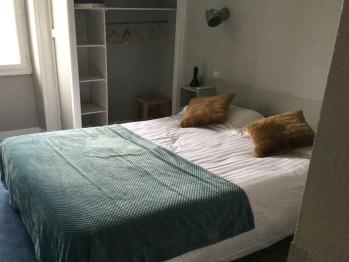 Appartement-Confort-Salle de bain et douche