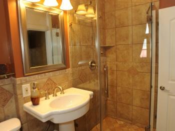 Arrington bathroom 1