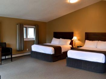 A Good Nite's Rest Bed and breakfast -