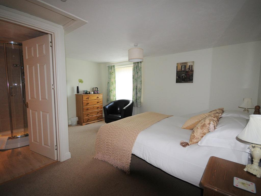 Double room-Ensuite-Goose Lane
