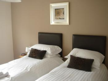 Double room-Ensuite-Disabled Room