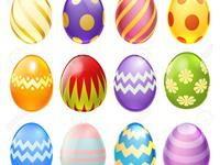 EASTER WEEKEND - FRIDAY 19th, SATURDAY 20th, SUNDAY 21st APRIL & MONDAY 22nd APRIL