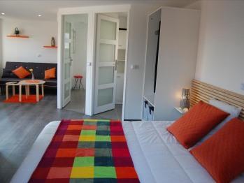 Suite-Confort-Salle de bain Privée - Suite-Confort-Salle de bain Privée