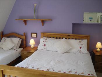 Family room-Ensuite-4 People(Adults/Children)