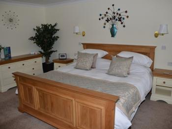Double room-Ensuite-Super-King