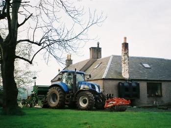Dykefield Farm B&B -