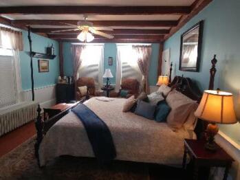 Double room-Ensuite-Standard-Suite 1