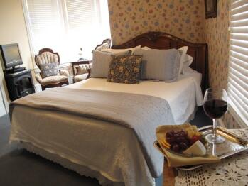 Merlot Room Bedroom 1