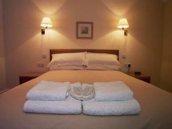 Double room-Executive-Ensuite