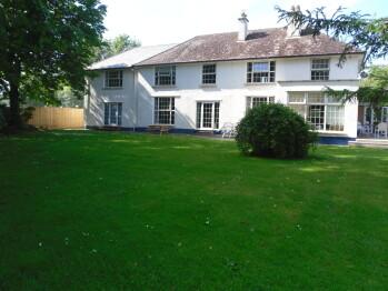 Holmsleigh House -
