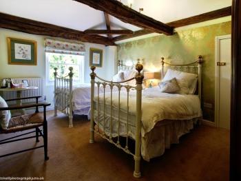 The Fernie Room