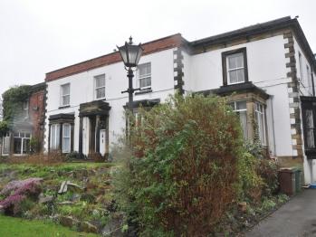 Heath House -
