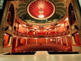 The Royal Hippodrome Theatre http://www.royalhippodrome.com/