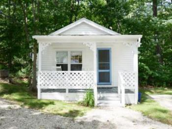 Double room-Ensuite-Standard-Cottage 11