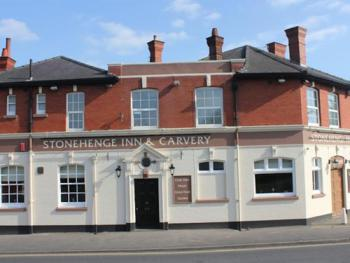 The Stonehenge Inn and Carvery -