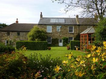 Rye Hill Farm -
