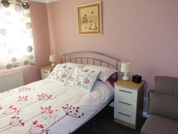 Double room-Ensuite-Room 5