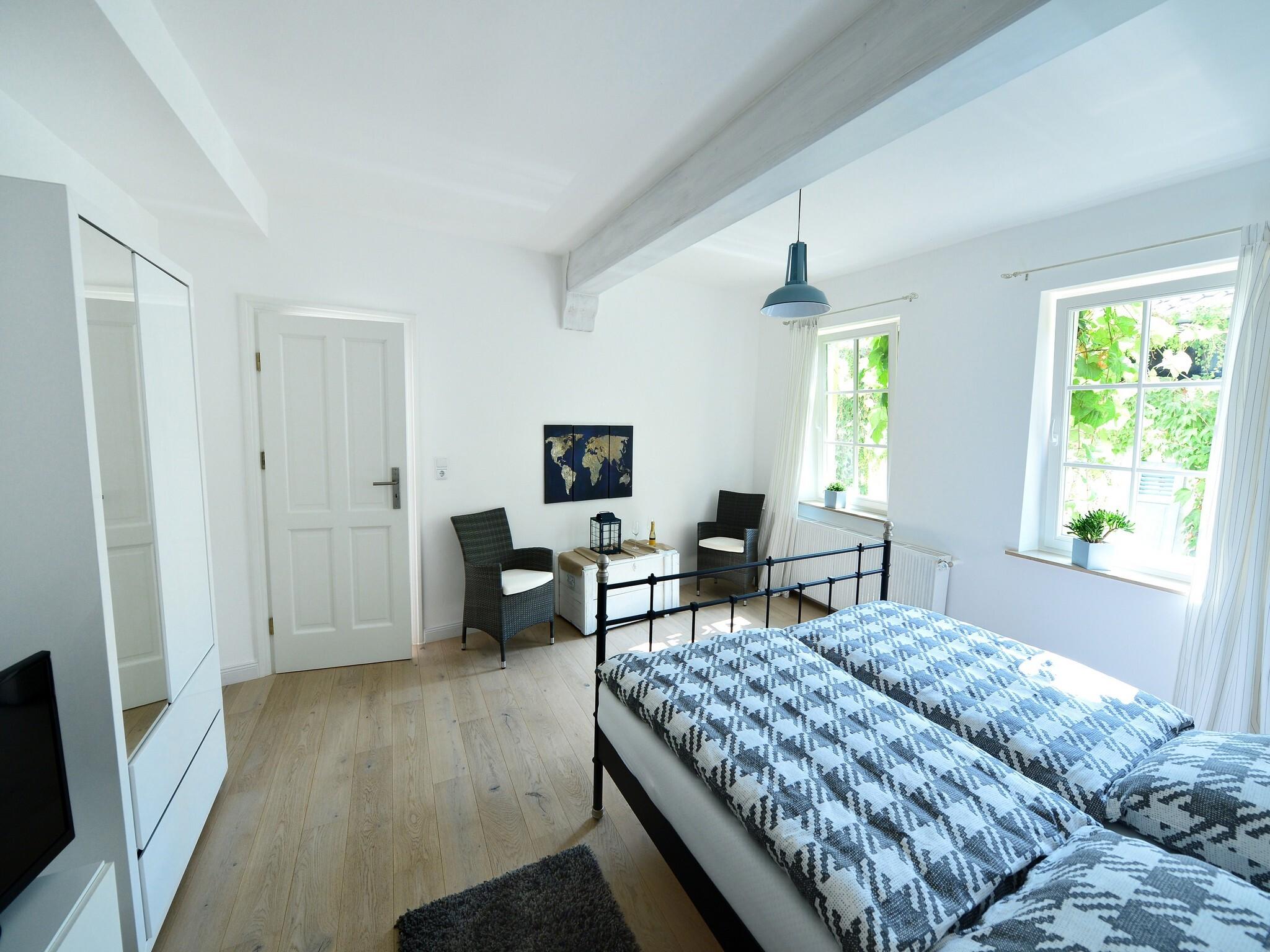 Doppelzimmer-Komfort-Ensuite Dusche - Basistarif