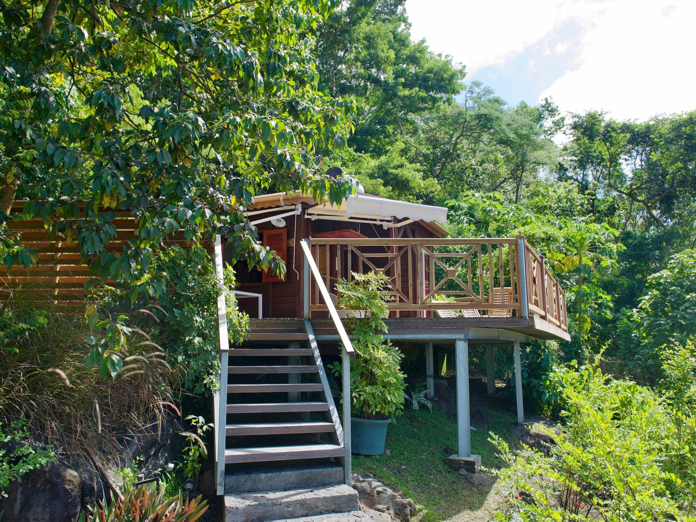 Lodge En Ba Bwa La