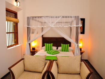 Villa (4 Ensuite Bedrooms)