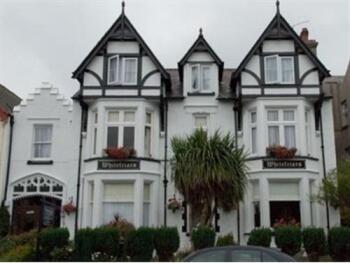 Whitefriars Hotel -