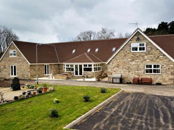 Birchwood House 4 Northumberland