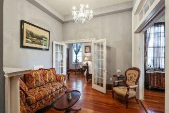 cypress sitting room