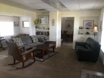 Main - 3 bed, 2 bath, 1 sofa bed